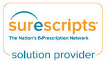 DoseSpot is a Surescripts Solution Provider